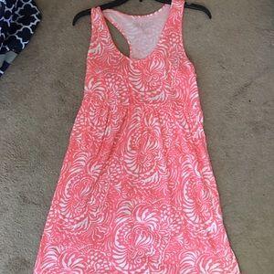 Like new women's size large Lauren James sundress